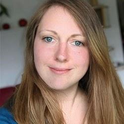 Portrait Jennifer Kamphausen