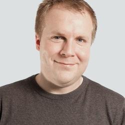 Portrait Thomas Wiegand